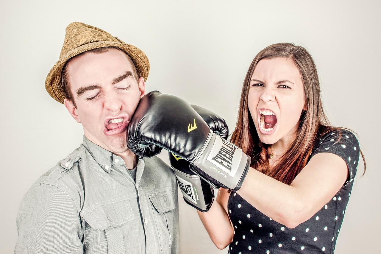 Cómo evitar un conflicto